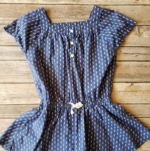 Carters blouse 6X